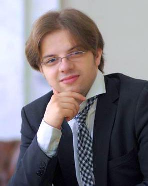 Rostislavas Krimeris