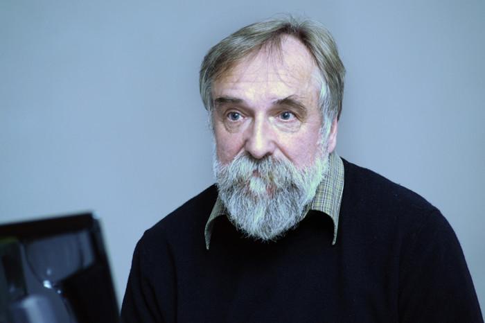 Menininkas Jurijus Vasiljevas. Algirdo Kubaičio nuotr.