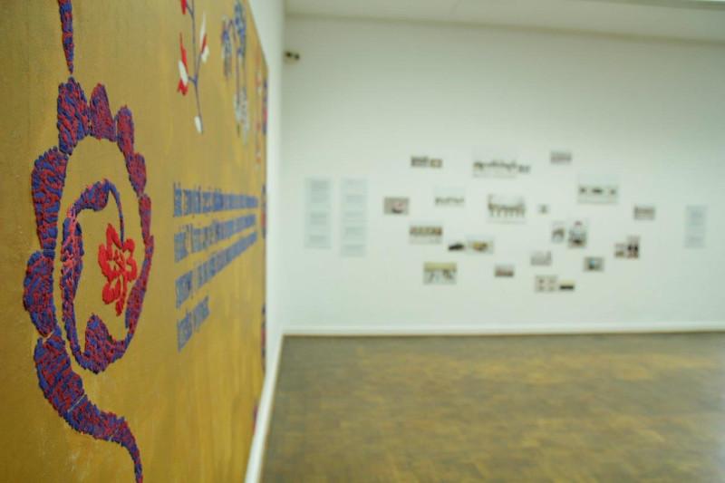 """Projekto """"Sakmės apie Baltiją"""" (""""Telling the Baltic"""") dalyvių darbai. Organizatorių archyvo nuotr."""