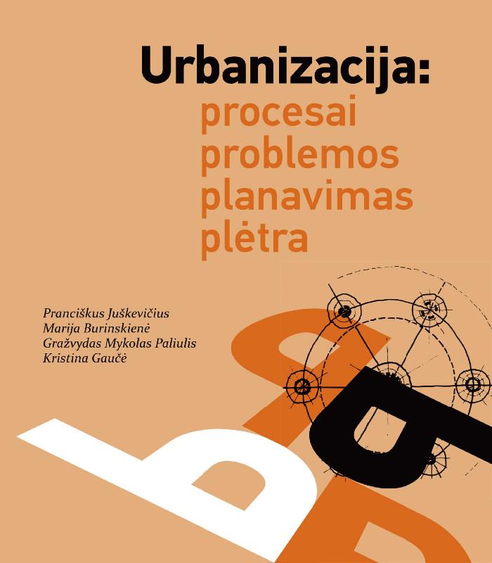 Urbanizacija virselis