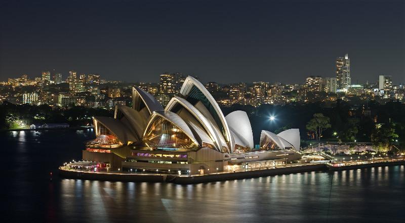 Sidnėjaus operos teatras