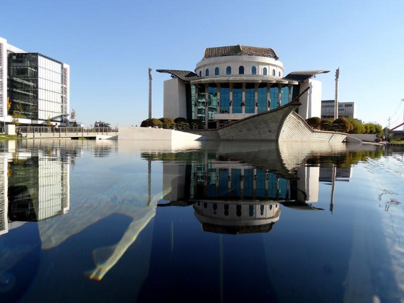 Nacionalinis Budapešto teatras