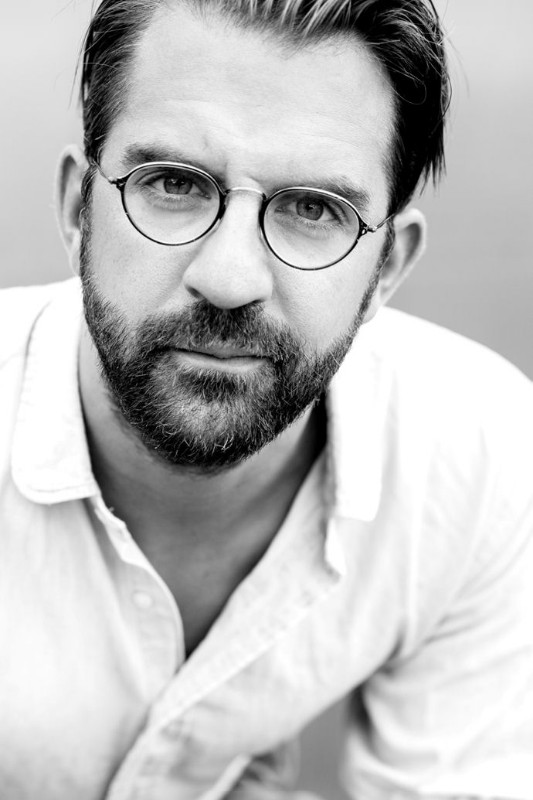 Rickas Ostermannas. Anjos Lehmann nuotr.