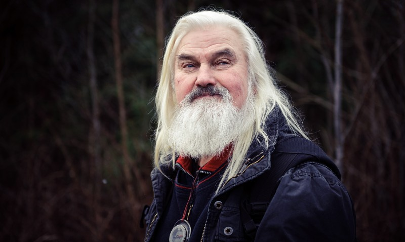 """Semme"" (rež. E. Samsonas, dokumentika, 2014, Lietuva)."