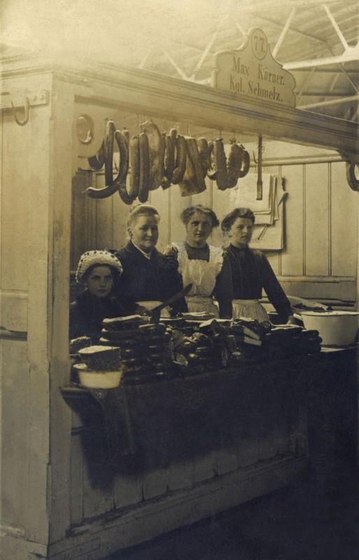 Nuotrauka iš MLIM archyvo