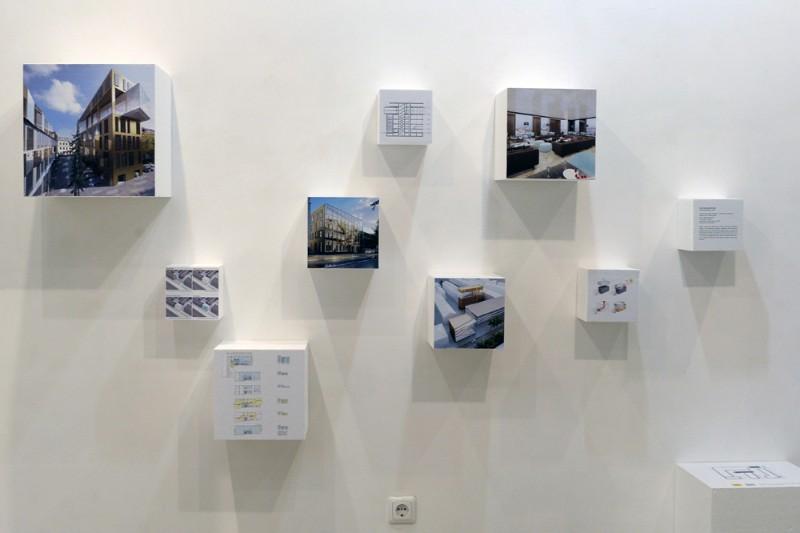 """Paroda """"Klaipėdos architektūra 2013"""""""