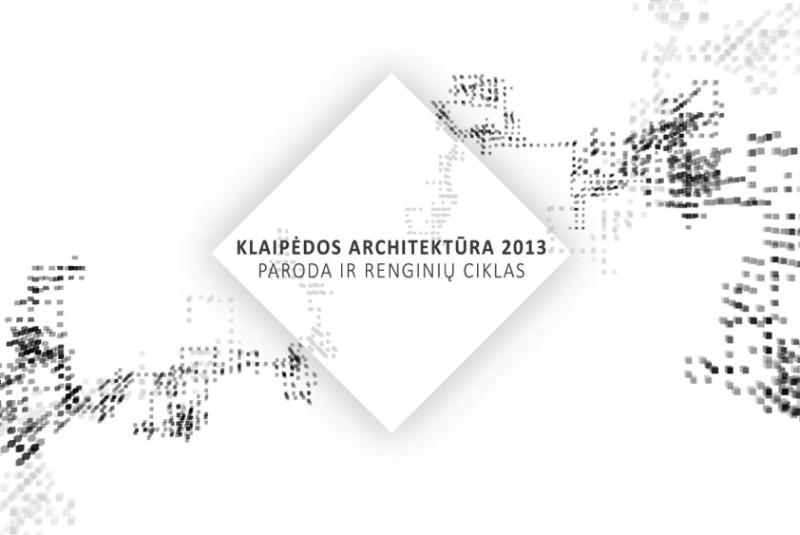 Klaipedosarchitektura2013_logo_su tekstu