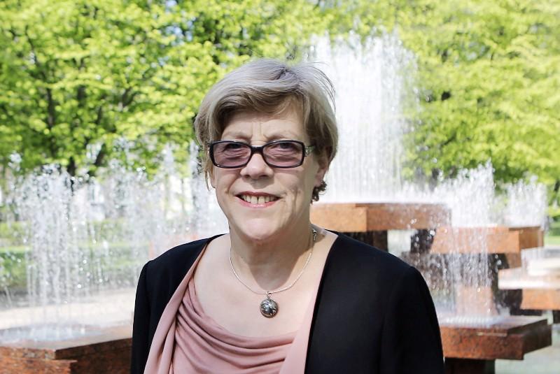 N.Laužikienė mano, kad uostamiesčio kultūrinis gyvenimas turi neišeikvoto potencialo, kuriam deramą kryptį suteiktų kvalifikuotų specialistų įsitraukimas, aktyvi visuomeninė kultūrininkų pozicija bei politinė valia suteikti kultūrai prioritetą. Vytauto Petriko nuotr.