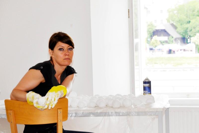 Patricija Gilytė. Asmeninio albumo nuotr.