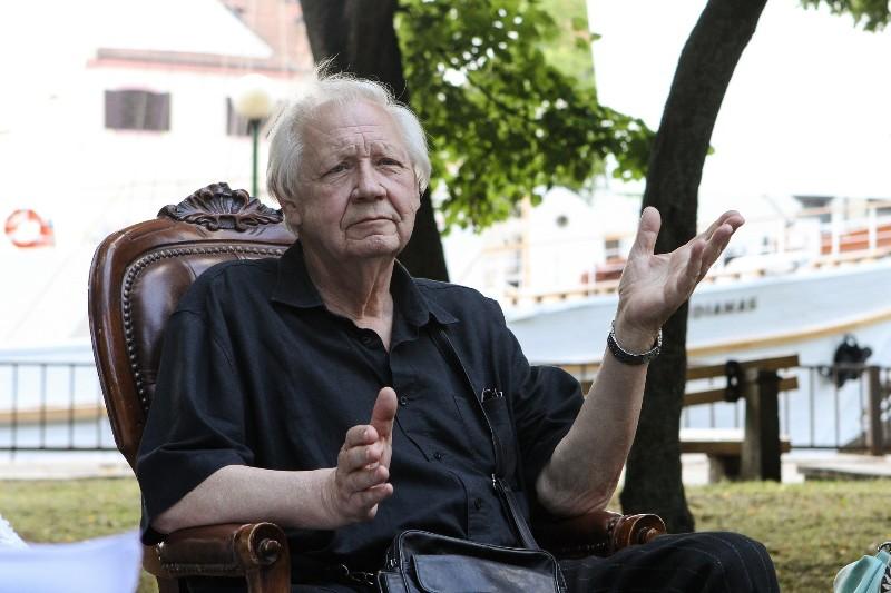 Dirigentas Stasys Domarkas