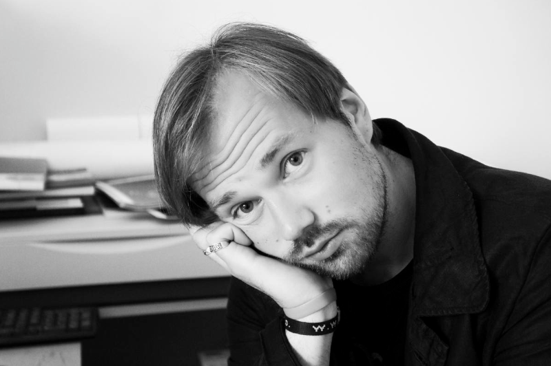 Donatas Stankevičius. Asmeninio albumo nuotr.
