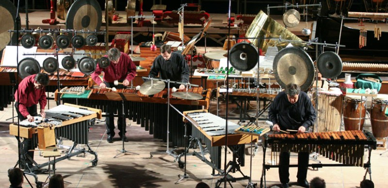Amadinda Percussion Group