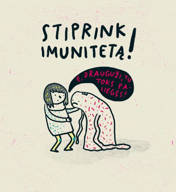 Imunitetas (2)