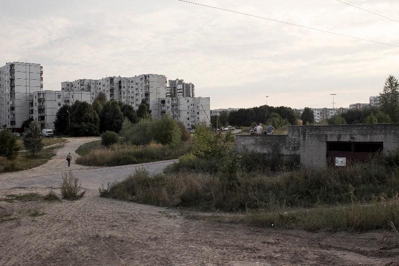 Vilnius. Imanto Selenio nuotr.