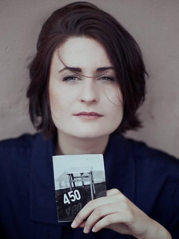 Loreta Vaskova. Asmeninio albumo nuotr.