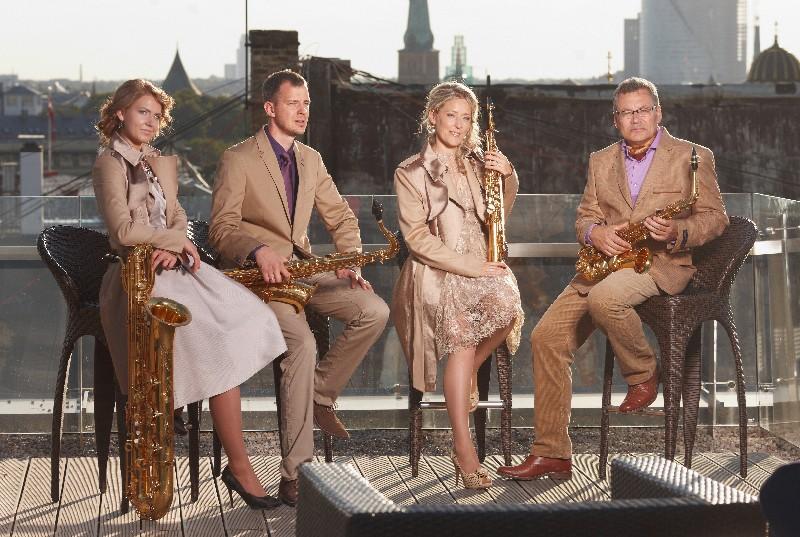 Riga Saxophone quartet_photo_by_oskars_ludvigs 2