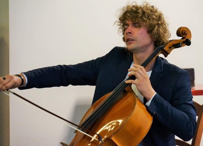 Konstantin Manaev_koncertas