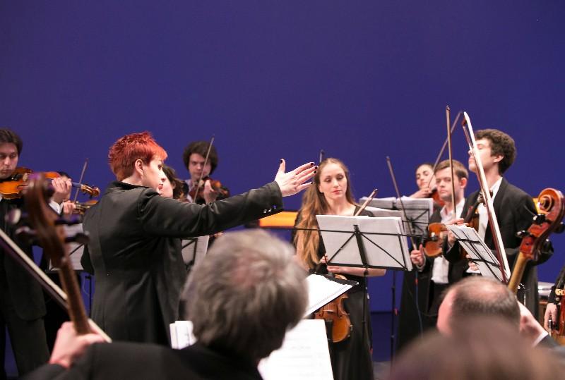 New Era Orchestra , T. Kalinicenko