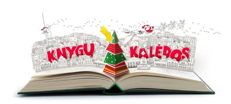 Knygų Kalėdos_1