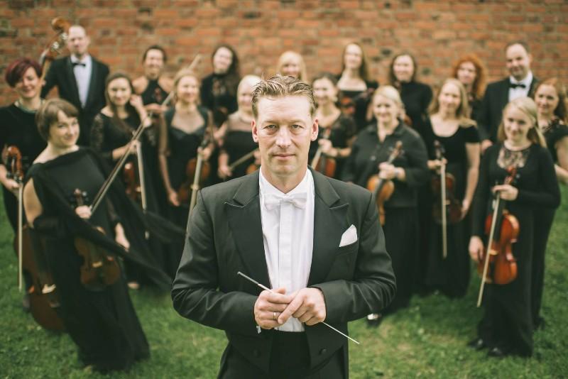 VDU_orkestras1, fotografas Rytis Šeškaitis