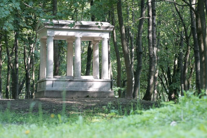 J. L. Vynerio antkapinis paminklas Skulptūrų parke
