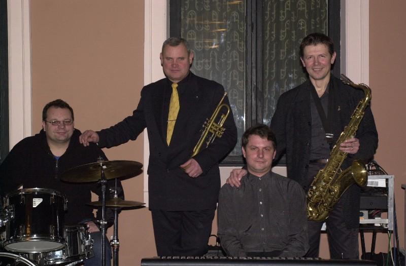 Doudi Jazz Band_photo