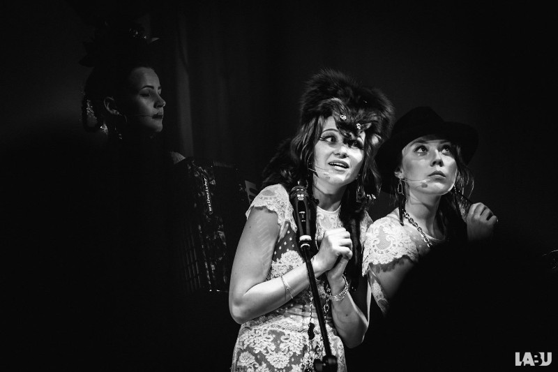 foto_Laurynas_Butkevicius_koncertas_spektaklis_Grazi_ir_ta_kita