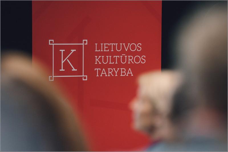 Lietuvos_kulturos_taryba_Vytenio_Budrio_nuotrauka