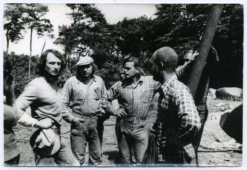 1977_A_Bosas_V_Krutinis_J_Narusis_M_Navakas
