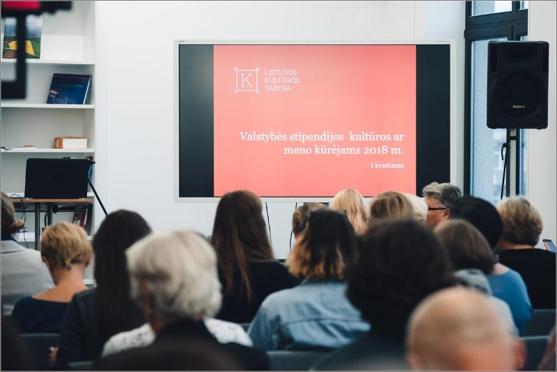 LKT_seminarai_Vytenio_Budrio_nuotrauka