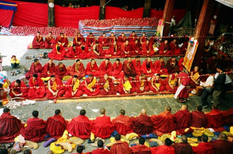 Jurga_Ivanauskaite_Tibetas_1998m