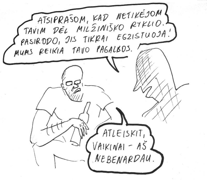 4Megalodonas