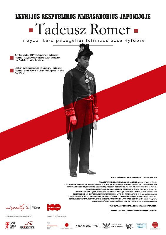 TADEUSZ_ROMER_plakatas