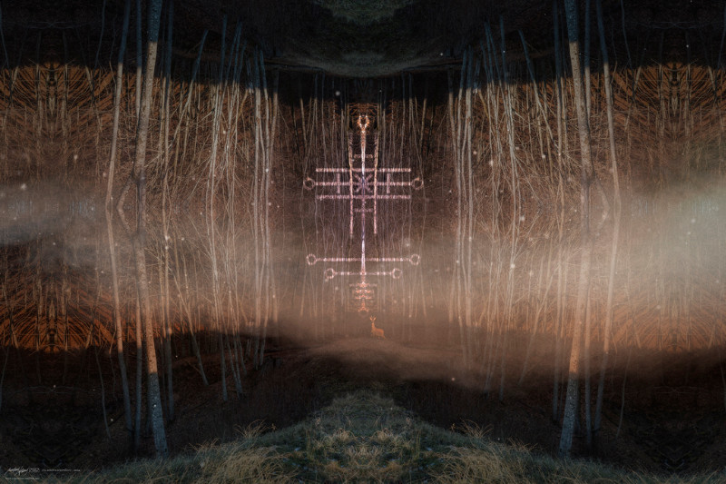 SILENT TEMPLES IV - Postponement (TYLIOS ŠVENTOVĖS IV - Delsa)