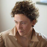 LDS Klaipėdos skyriaus pirmininkė Neringa Poškutė-Jukumienė. Ingridos Mockutės-Pocienės nuotr.