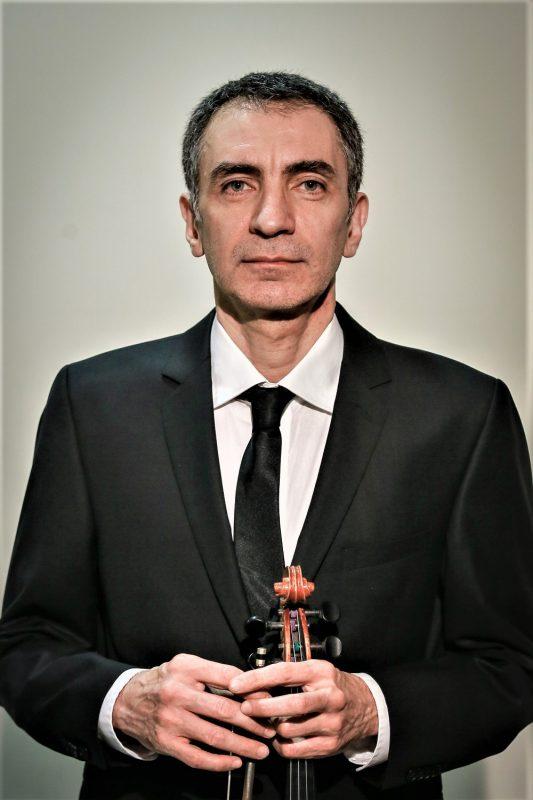 Vladislavas Adelkhanovas. Vytauto Petriko nuotr.