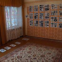 """H. Riškaus parodos """"H2R20"""" fragmentai. Galerijos """"Si:said"""" archyvo nuotr."""