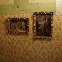 """Iš B. Žiniausko reprodukcijų kolekcijos. Galerijos """"Si:said"""" archyvo nuotr."""