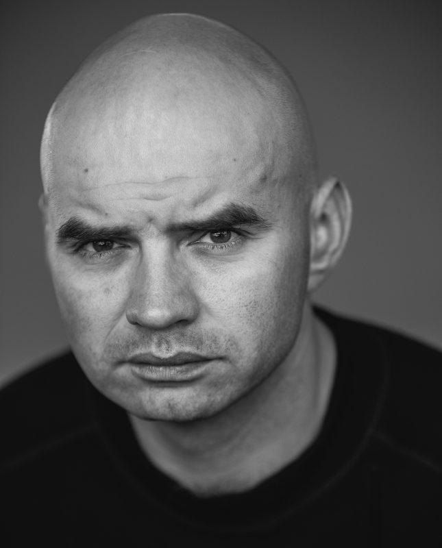 Liudas Vyšniauskas. Kemel photography nuotr.