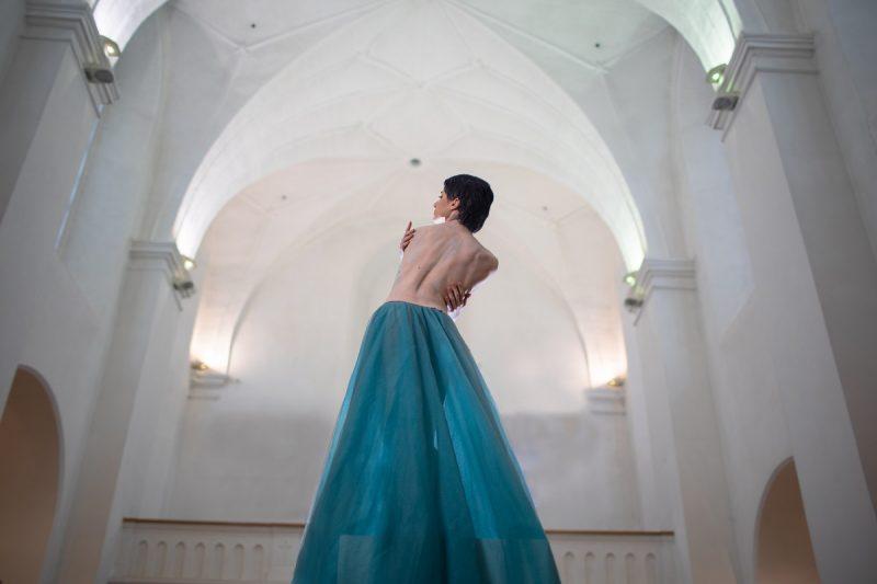 """Dėmesio! Baletas 2021"". KVMT nuotr."