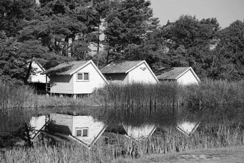 """Šventosios nameliai. Iš knygos """"Palanga. Architektūros gidas"""". Norbert Tukaj nuotr."""