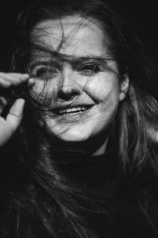 Renata Idzelytė. Kemel Photography nuotr.