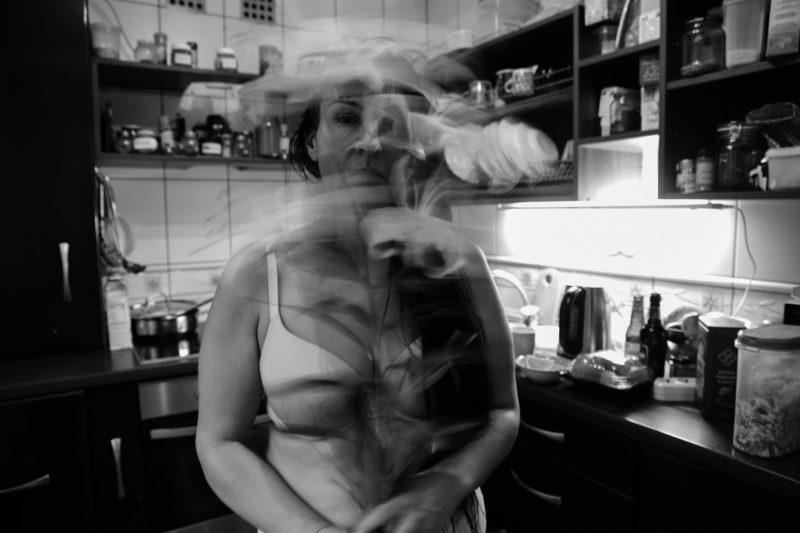 "Ingrida Mockutė-Pocienė, ""Moteris – mūza – medūza"""