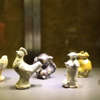 Nauja ekspozicija Pilies muziejuje. MLIM archyvo nuotr.