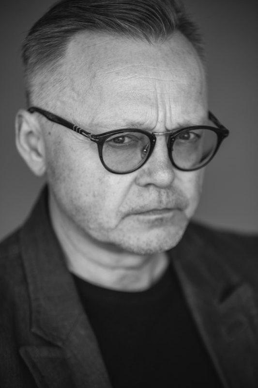 Aktorius Darius Meškauskas. Kemel photography nuotr.