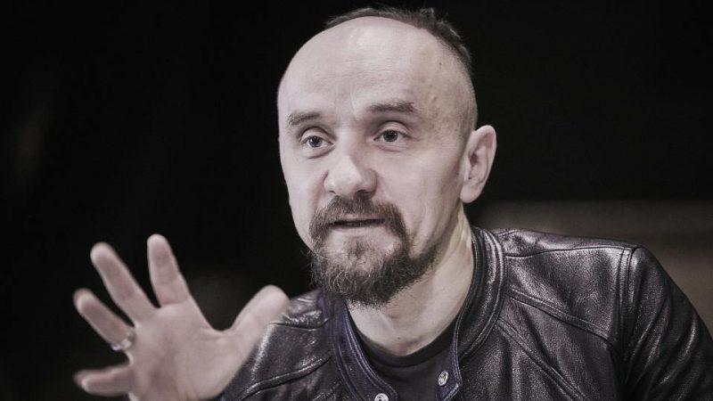 Režisierius Jan Klata. Martin Špelda nuotr.