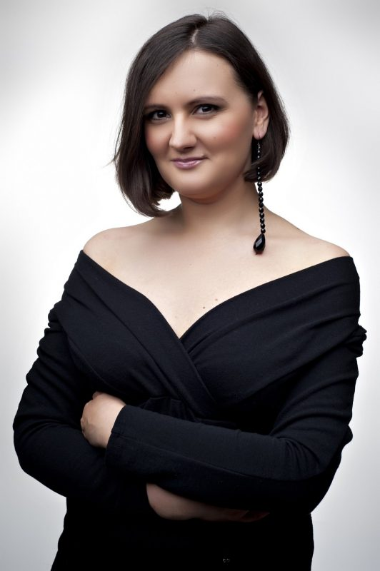 Kristina Žaldokaitė. Fotolobis.lt nuotr.