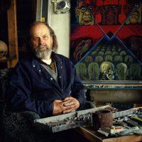 Vytas Karaciejus. Dailininkas Eduardas Jonušas. 1996.