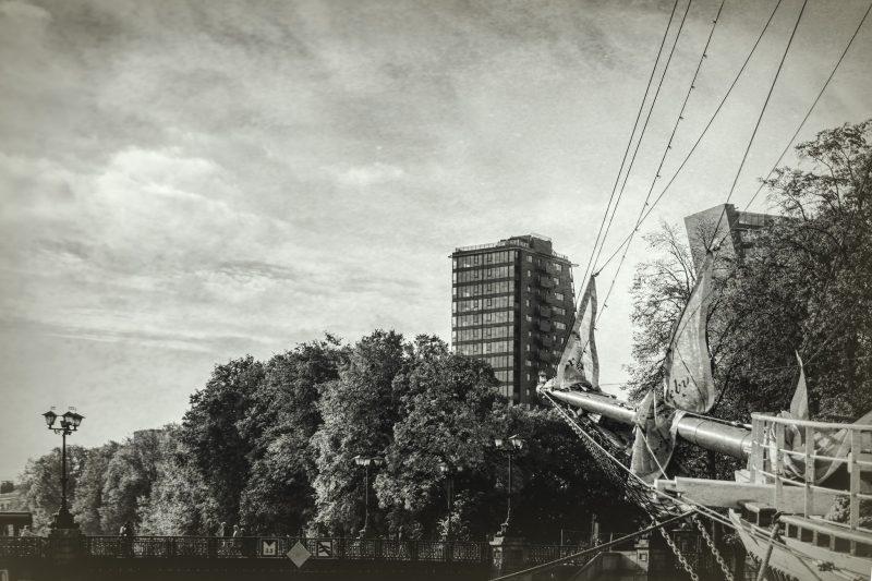 Klaipėda. Einaro Simučio nuotr.